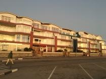 Atlantic Sicht apartments