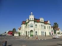 Downtown Swakopmund